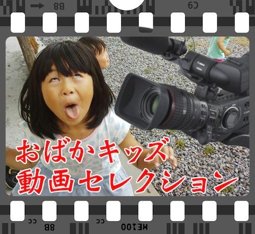 おばか動画セレクションバナー