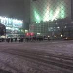 blg渋谷雪
